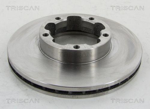 8120 14191 TRISCAN Bremsscheibe billiger online kaufen