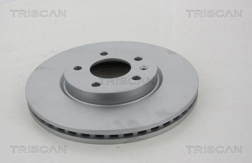Bremsscheiben TRISCAN 8120 24160C