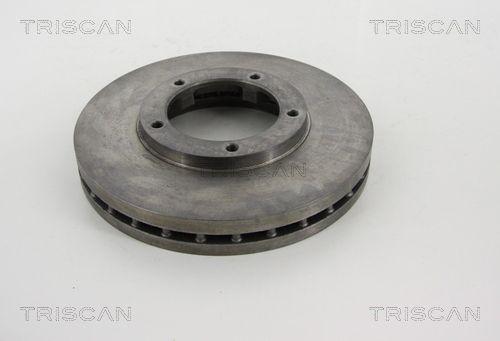 8120 42156 TRISCAN Bremsscheibe billiger online kaufen