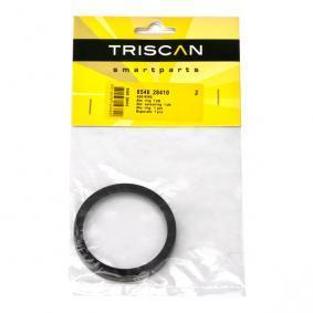 Αγοράστε 8540 28410 TRISCAN με ενσωματωμένο μαγνητικό δακτύλιο αισθητήρα, Ø: 71,5mm Δακτύλιος αισθητήρα, ABS 8540 28410 Σε χαμηλή τιμή