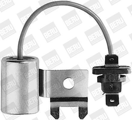 Kondensator, tändningssystem ZK131 till rabatterat pris — köp nu!
