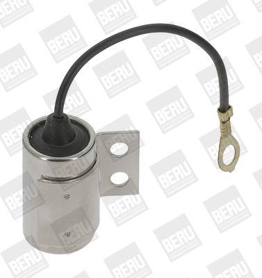 Kondensator, tändningssystem BERU ZK145 Recensioner