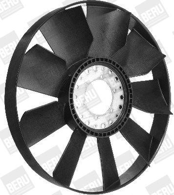 Ventiliatoriaus ratas, variklio aušinimas LR020 BERU — tik naujos dalys
