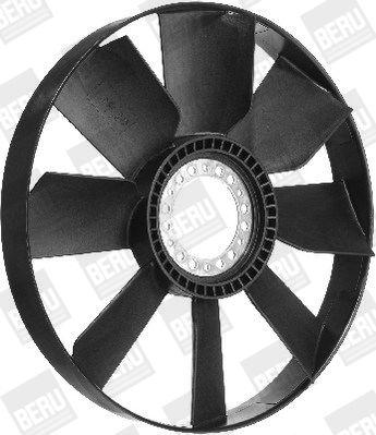 Ventiliatoriaus ratas, variklio aušinimas LR030 BERU — tik naujos dalys