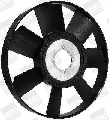 Ventiliatoriaus ratas, variklio aušinimas LR038 BERU — tik naujos dalys