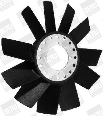 Ventiliatoriaus ratas, variklio aušinimas LR040 BERU — tik naujos dalys