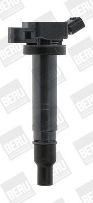 Radiatorius / dalys LE558Z BERU — tik naujos dalys