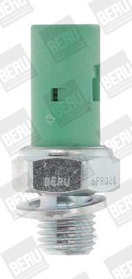 Valvola pressione olio SPR028 BERU — Solo ricambi nuovi