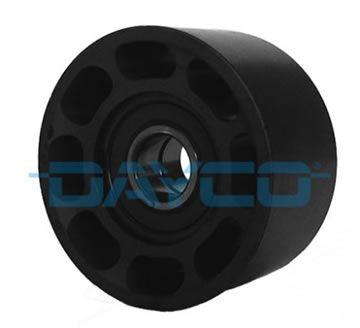 DAYCO Medløberhjul, multi-V-rem til SCANIA - vare number: APV1051