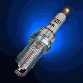 EON2 CHAMPION Ni125 GE, Igniter Industrial E.A.: 1mm, Gewindemaß: M14x1.25 Zündkerze EON2/286 günstig kaufen