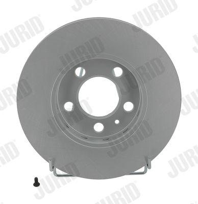 Bremsscheibe JURID 562040JC Bewertungen