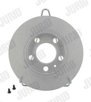 Bremsscheibe JURID 562053JC Bewertungen