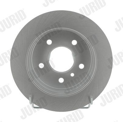 JURID Stabdžių diskas 562149JC