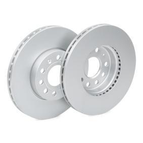 562235JC Brake Disc JURID 562235JC - Huge selection — heavily reduced