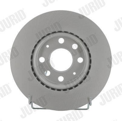 Bremsscheibe JURID 562304JC Bewertungen