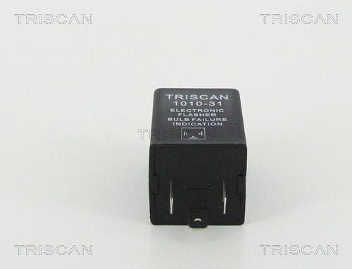 Achetez Système électrique TRISCAN 1010 EP31 () à un rapport qualité-prix exceptionnel