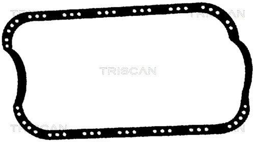 510-3002 TRISCAN Länge: 380mm Dichtung, Ölwanne 510-3002 günstig kaufen