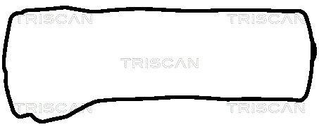 515-4594 TRISCAN Dichtung, Zylinderkopfhaube 515-4594 günstig kaufen