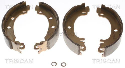 TRISCAN Bremsbackensatz 8100 25003