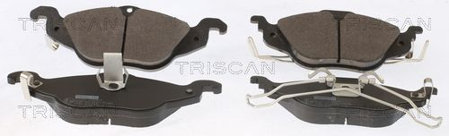 Bremsklötze TRISCAN 8110 24007