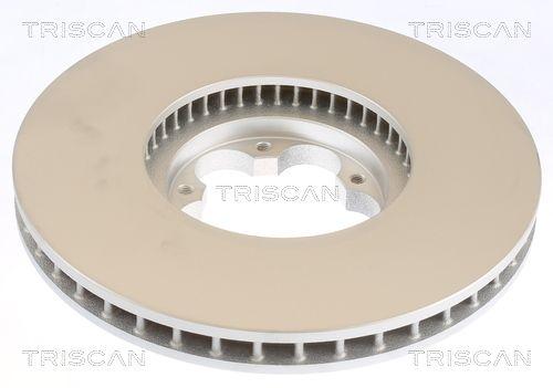 8120 14180 TRISCAN Bremsscheibe billiger online kaufen