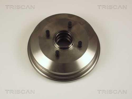 8120 14183 TRISCAN Bremsscheibe billiger online kaufen