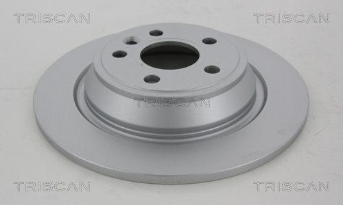 TRISCAN Brake Disc 8120 16144C