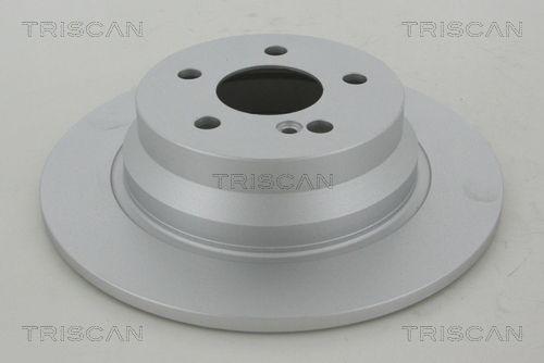 TRISCAN Bremsscheibe 8120 23163C