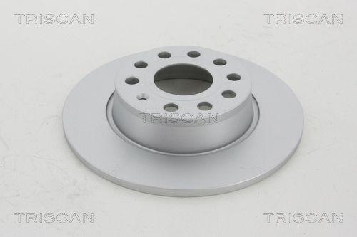 Bremsscheibe TRISCAN 8120 291043C Bewertungen