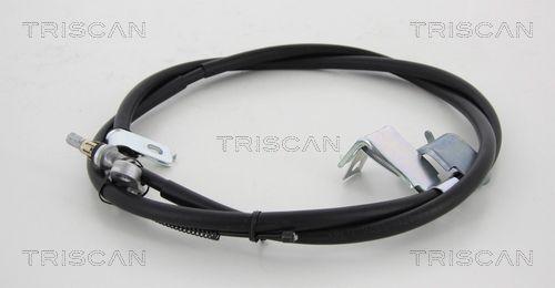 Handbremse TRISCAN 8140 14192