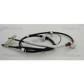 Triscan 8140 44112 Cable de accionamiento freno de estacionamiento