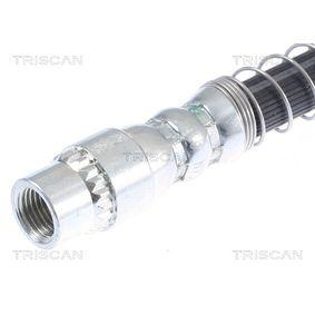815025109 Bremsschlauch TRISCAN 8150 25109 - Große Auswahl - stark reduziert