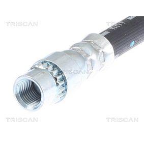 815025203 Brake Hose TRISCAN 8150 25203 - Huge selection — heavily reduced