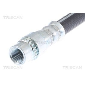 8150 25203 Brake Hose TRISCAN - Cheap brand products
