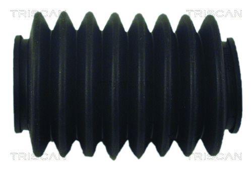 Achetez Soufflet de cremaillere TRISCAN 8500 28001 (Diamètre intérieur 2: 40mm, Diamètre intérieur 2: 40mm) à un rapport qualité-prix exceptionnel
