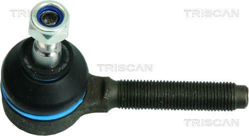 8500 2820 TRISCAN Gewindeart: mit Rechtsgewinde Spurstangenkopf 8500 2820 günstig kaufen