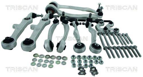 OE Original Reparatursatz, Querlenker 8500 2901105 TRISCAN