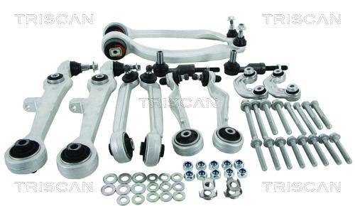 OE Original Reparatursatz, Querlenker 8500 2902105 TRISCAN