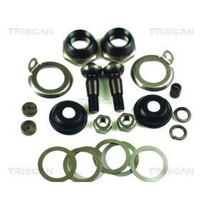 8500 601 TRISCAN Reparatursatz, Trag- / Führungsgelenk 8500 601 günstig kaufen