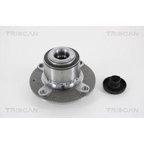 Triscan 8530 29013 Juego de cojinete de rueda