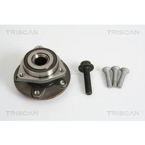 Radlagersatz vorne TRISCAN 8530 29124