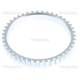buy and replace Sensor Ring, ABS TRISCAN 8540 23403