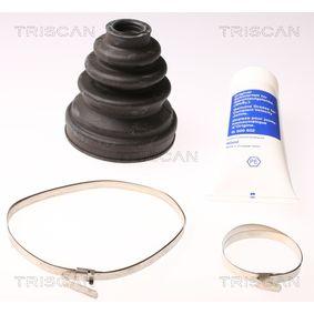 ostke ja asendage Kaitsekummikomplekt, veovõll TRISCAN 8540 40906