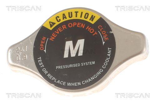 Kühlerverschluss TRISCAN 8610 17