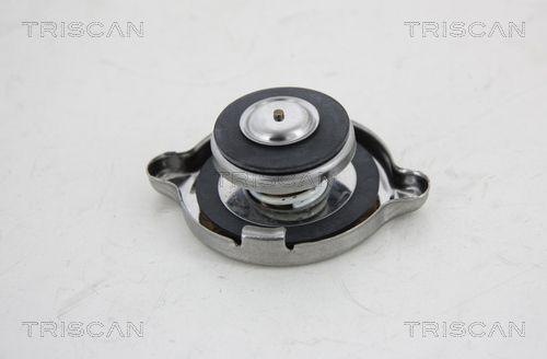 Verschlußdeckel Kühler TRISCAN 8610 2