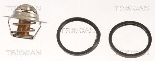 TRISCAN Thermostat, Kühlmittel 8620 7691