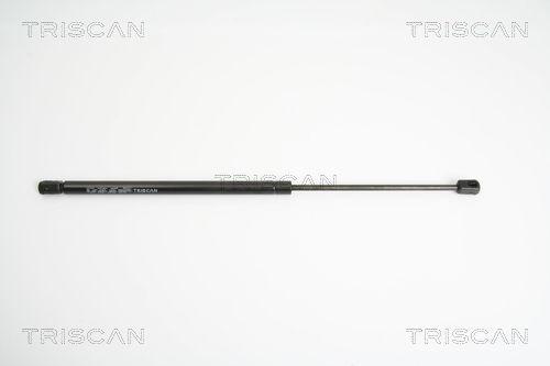 Original IVECO Boot gas struts 8710 11225