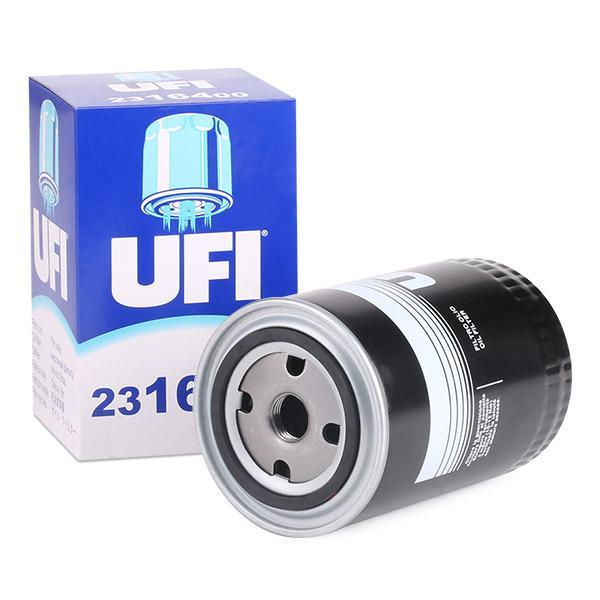 Ölfilter UFI 23.164.00