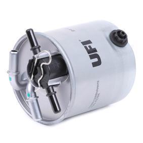 24.026.01 Spritfilter UFI - Markenprodukte billig