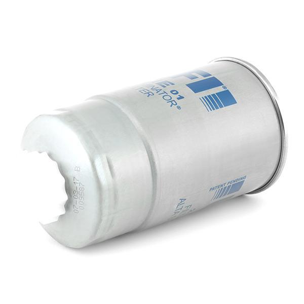 24.ONE.01 Filtre à carburant UFI - Produits de marque bon marché